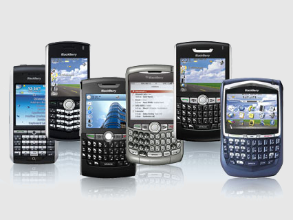 blackberry insurance